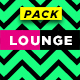 Lounge Party Pack