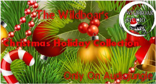 Christmas Holiday Collection