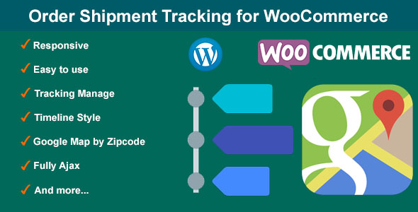 Order Shipment Tracking for WooCommerce (WooCommerce)
