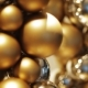 Christmas Decoration Balls Or Garland Of Beads 12