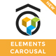 Row Elements Carousel Addon for Visual Composer