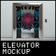 Elevator Mockup