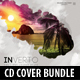 3 Music Party CD Cover Bundle V1