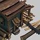 RTS Lowpoly Sawmill