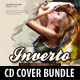 3 Music Party CD Cover Bundle V2