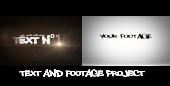 After Effects Project - VideoHive Hell Yeah Project 218467