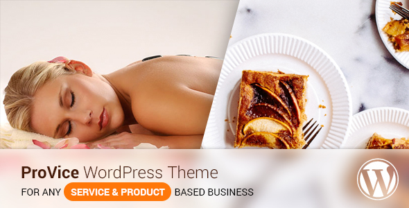 Download Provice WordPress Landing Page Theme nulled download