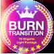 Burn Transitions