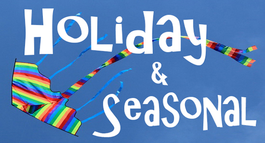 Holiday and Seasonal