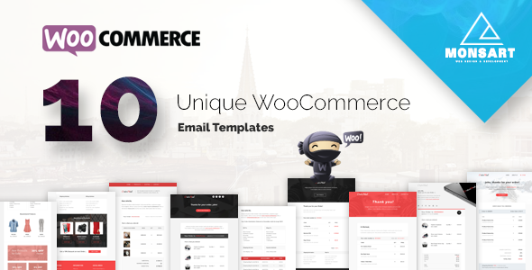 Download WooCommerce Email Customizer PRO nulled download