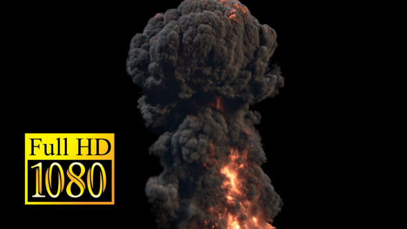 Download Hyperealistic Large Scale Smoke n Fire Ver.04 nulled download