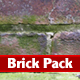 Brick Pack - GraphicRiver Item for Sale