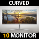Curved Monitor 34UC97