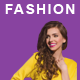 FASHION STORE – HTML5 Ad Banners