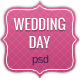 Wedding Day - ThemeForest Item for Sale