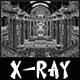 X-ray Blueprint Photoshop Action