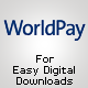 WorldPay Gateway for Easy Digital Downloads
