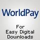 WorldPay Gateway for Easy Digital Downloads