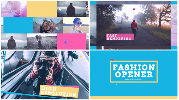 Download Fashion Opener nulled download