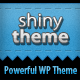 Shiny Theme - Powerful WordPress Theme - ThemeForest Item for Sale