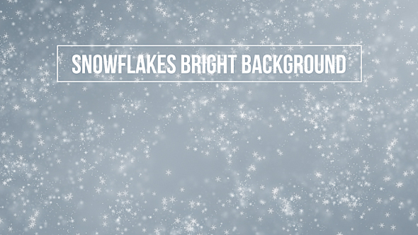Download Snowflakes Bright Background nulled download