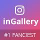 Instagram feed - photo & video gallery for WordPress