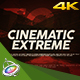 Cinematic Extreme Trailer - Apple Motion