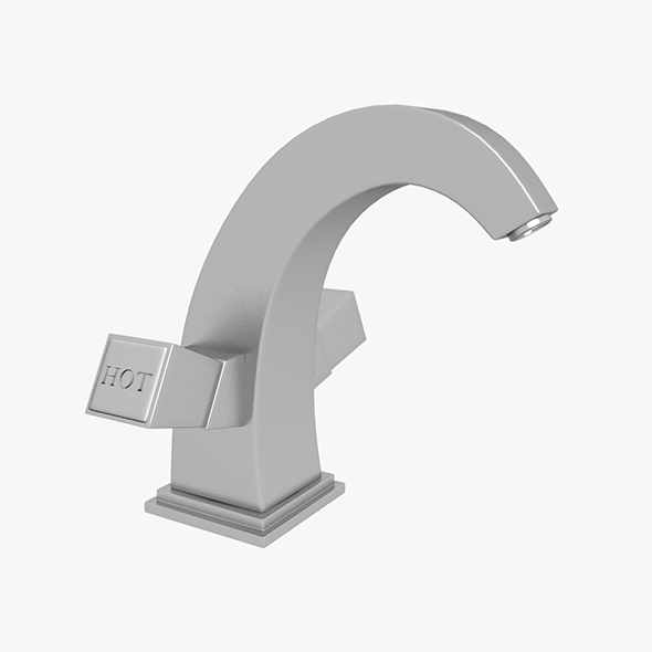 Tap Model 1 - 3DOcean Item for Sale