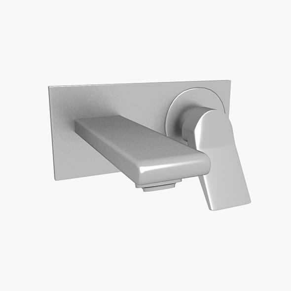 Tap Model 3 - 3DOcean Item for Sale