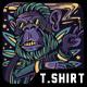 Chillin T-Shirt Design