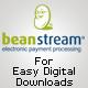 Beanstream Gateway for Easy Digital Downloads