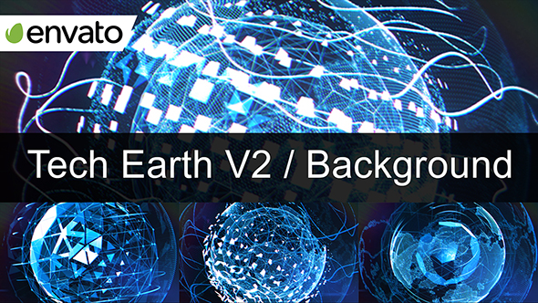 Download Tech Earth V2 / Background nulled download