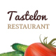 Tastelon Restaurant Responsive HTML Template