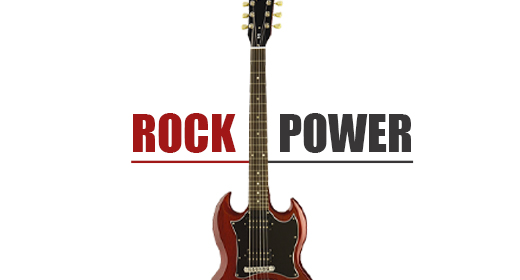 Rock Power