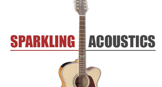 Sparkling Acoustics