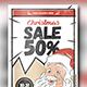 Christmas Sale Flyer Vol. 2