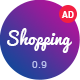 Online shopping - HTML Animated Banner 09