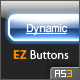 EZ AS3 Dynamic Buttons - ActiveDen Item for Sale
