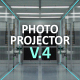Photo Projector Pro - Professional Photo Animator