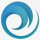 Wave / Water Logo