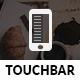 TouchBar | Mobile Template