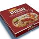 Pizza Box Template
