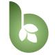 Bio (Letter B) Logo
