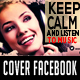 Music Timeline Cover - Cover Facebook