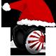The Christmas Happy