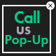 Call Us Pop-up