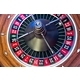 Roulette Ball Spin