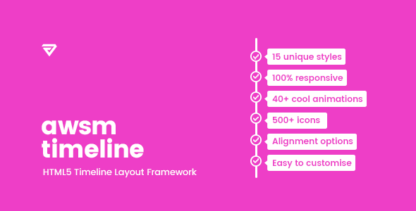 Download Timeline Framework HTML5