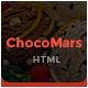 ChocoMars - E-commerce Bootstrap Template