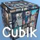 Cubik   3D Cube Gallery Module for Gmedia plugin